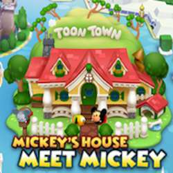ミッキーズハウス